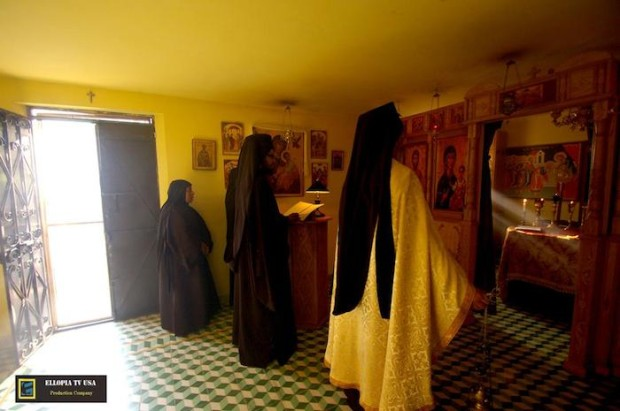Tο μοναδικό Ελληνορθόδοξο Μοναστήρι στην Κεντρική Αμερική (ΦΩΤΟ)