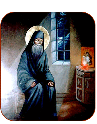 Τι μας εμποδίζει να γνωρίσουμε το Θεό… Αγίου Σιλουανού