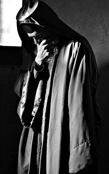 Ένας Μοναχός, πολλές αμαρτίες, και ένας Άγιος