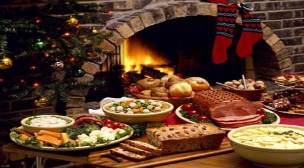Χρόνια πολλά σε όλους!!! Σας περιμένουμε στην Χριστουγεννιάτικη συνάντησή μας…!!!