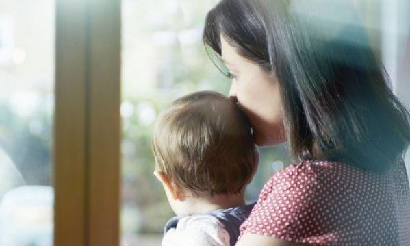 Σε ποια ηλικία τα μωρά αρχίζουν να καταλαβαίνουν τα συναισθήματα μας;