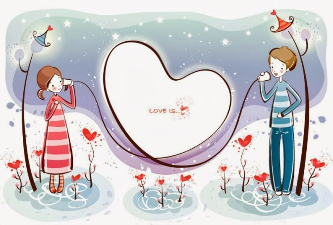 «Η ημερα των ερωτευμενων»- Αγιοι Ακυλας και Πρισκιλλα