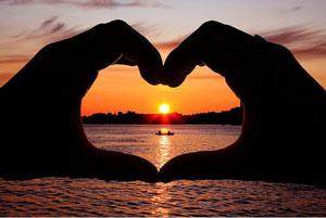 Βάλτε το ρομαντισμό στη ζωή σας